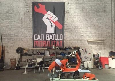 GARATGE CAN BATLLÓ