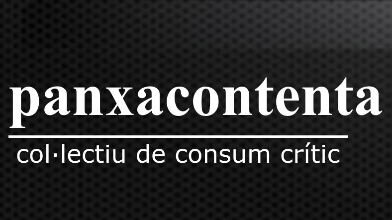 Logo Panxa Contenta