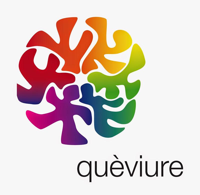 Logo Quèviure