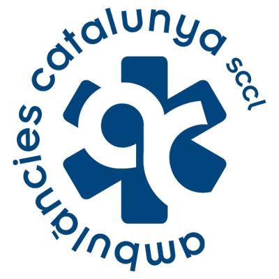 Logo Ambulàncies Catalunya