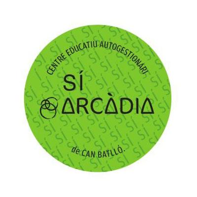 Logo Arcàdia