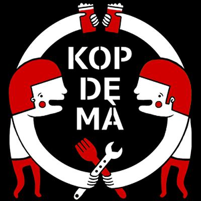 Logo Kop de mà
