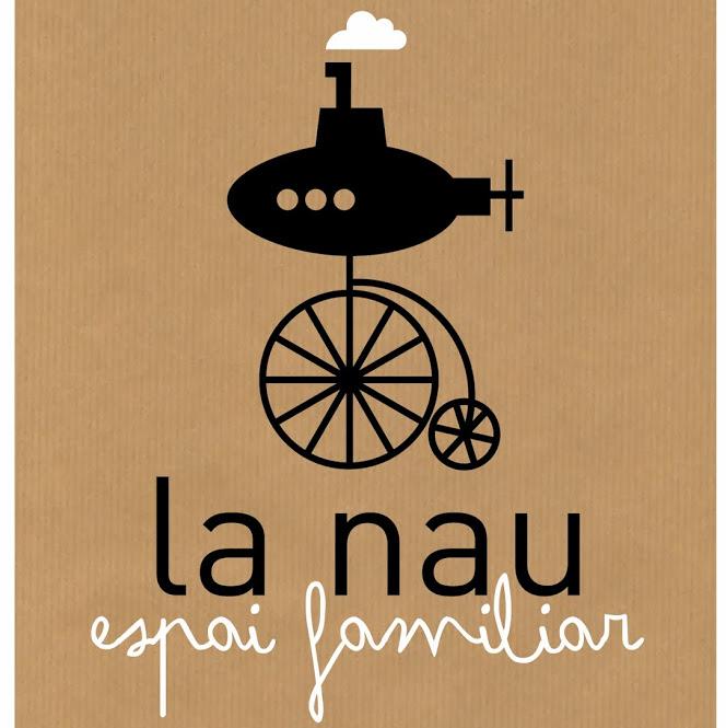 Logo La Nau