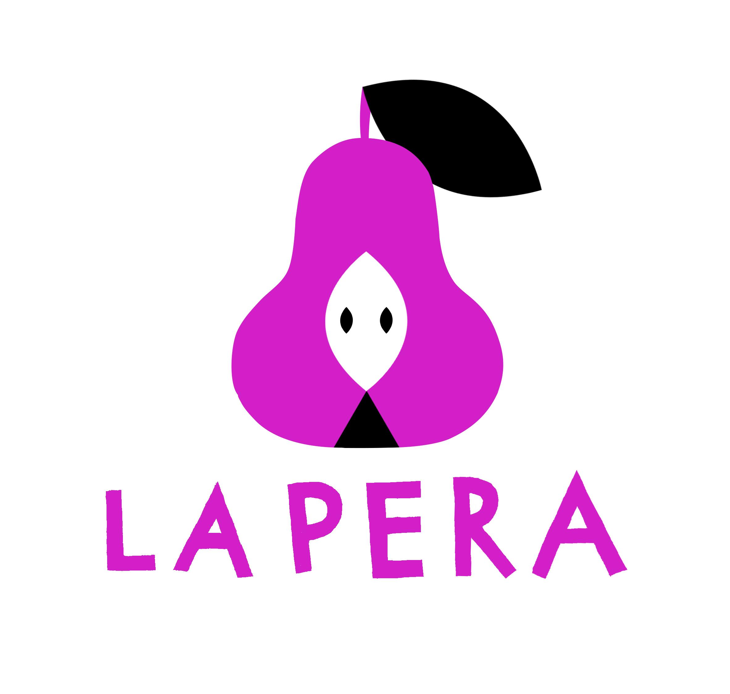 Logo La Pera